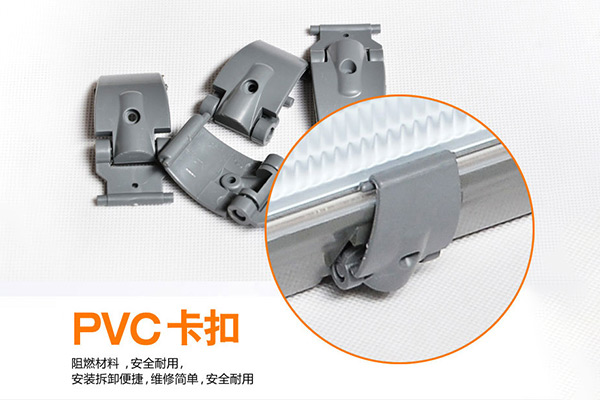 LED双管日光灯T8三防灯魔术荧光灯应急电源背面带胶全套贴图片